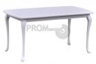 Обеденный стол Людовик (эмаль)
