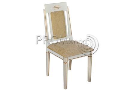 Обеденный стул  ЛЮКС