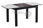 Кухонный стол Лидер (стекло)