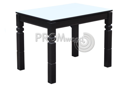 Стол трансформер 2 (стекло)